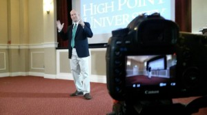 speaking-high-point-university-Michael-D-Butler